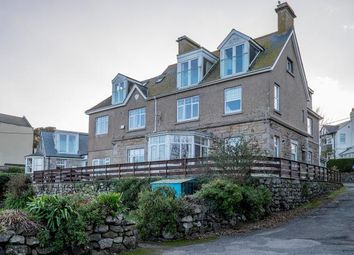 Thumbnail 1 bed flat for sale in Bishops Road, St Ives, Cornwall