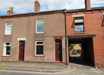 Thumbnail 2 bedroom end terrace house for sale in Wigan Road, Westhoughton
