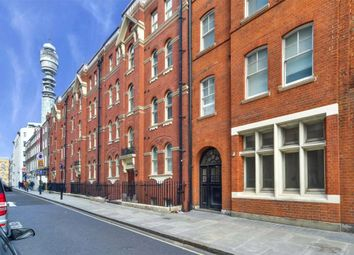 Thumbnail 1 bed property for sale in Cleveland Residence, Great Portland Street