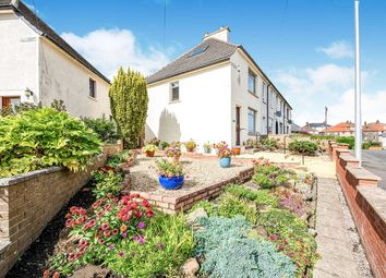 Thumbnail 2 bed terraced house for sale in Burt Avenue, Kinghorn, Burntisland, Fife