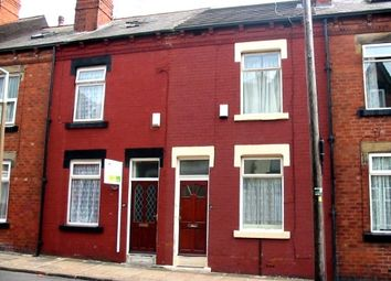 Thumbnail 3 bed terraced house to rent in Nowell Place, Harehills, Leeds