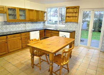 Thumbnail 5 bed semi-detached house to rent in Westside, Hendon, London