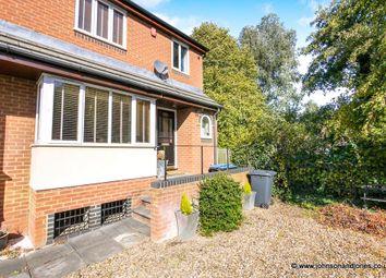 Thumbnail Semi-detached house for sale in High Meadow Place, Chertsey