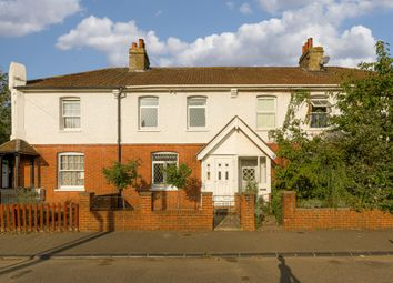 Kingslea, Leatherhead KT22. 2 bed terraced house