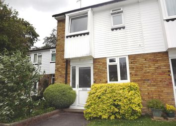 Thumbnail 2 bed property to rent in The Gables, Wimblehurst Road, Horsham