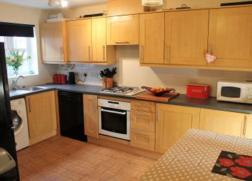 Thumbnail 2 bed terraced house for sale in Cleobury Meadows, Cleobury Mortimer