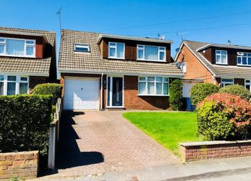 Thumbnail 4 bed detached house to rent in Redsands, Aughton, Ormskirk