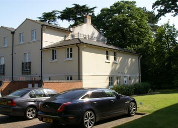 Thumbnail 2 bedroom flat to rent in Northumberland Road, Leamington Spa