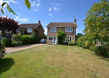 Thumbnail 4 bed detached house for sale in Saxon Way, Dersingham, King's Lynn