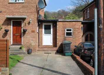 Thumbnail 1 bed flat to rent in Micklefield Road, High Wycombe