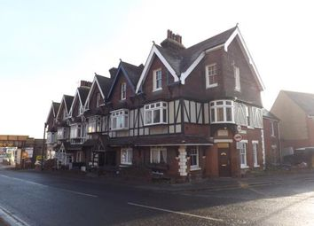 Thumbnail 5 bed terraced house for sale in London Road, Rochester, Kent