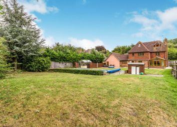 Thumbnail 5 bed detached house for sale in Kiln Barn Road, West Malling