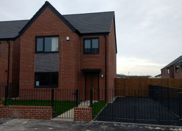 Thumbnail 4 bedroom semi-detached house to rent in West Gorton, Manchester, Greater Manchester
