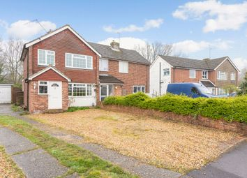 3 bed semi-detached house to rent in Brookfield Road, Aldershot GU12