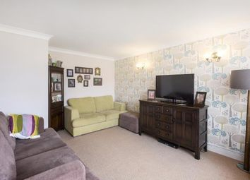 Thumbnail 4 bed semi-detached house for sale in School Close, Steventon