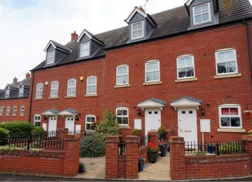 Thumbnail 3 bed terraced house for sale in Alameda Gardens, Tettenhall, Wolverhampton