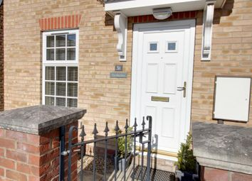 Thumbnail 3 bed end terrace house to rent in Woodrow Place, Spalding