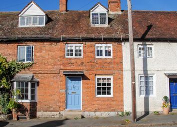 Thumbnail 3 bed terraced house for sale in Bridge Street, Kineton, Warwick
