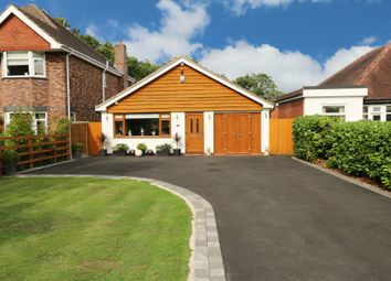 Thumbnail 3 bed detached bungalow for sale in Norton Lane, Earlswood, Solihull