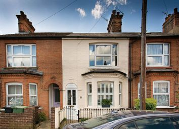 Thumbnail 3 bed terraced house for sale in Royston Road, St.Albans