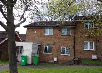 Thumbnail 1 bed maisonette for sale in Farnborough Road, Clifton, Nottingham, Nottinghamshire