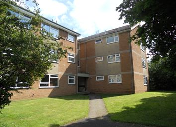 Thumbnail 1 bedroom flat to rent in Woodlands Court, Witney, Oxfordshire