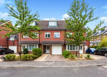 Thumbnail 3 bed terraced house to rent in Brick Lane, Cuckfield, Haywards Heath