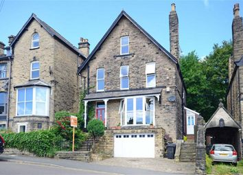 Thumbnail 5 bed detached house for sale in Elmore Road, Sheffield, Yorkshire