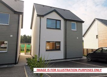 Thumbnail 4 bed detached house for sale in Ger-Y-Cwm Development, Aberystwyth, Ceredigion
