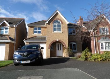 Thumbnail 4 bed detached house for sale in General Drive, Liverpool, Merseyside