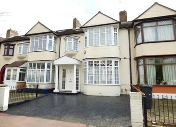 Thumbnail 4 bed terraced house for sale in Cavendish Gardens, Barking