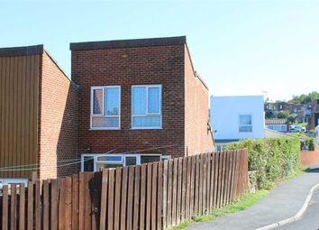 Thumbnail 3 bed end terrace house for sale in Park Drive Close, Newhaven