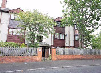 2 bed flat for sale in Carlisle House, Farringdon, Sunderland SR3