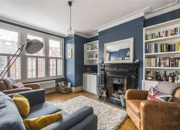 Thumbnail 4 bed maisonette for sale in Yukon Road, London