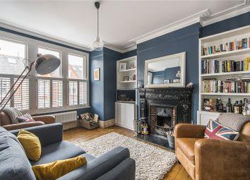 Thumbnail 4 bedroom maisonette for sale in Yukon Road, London