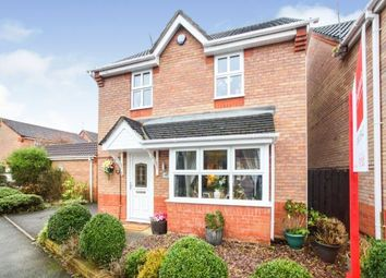 3 bed detached house for sale in Collingtree Avenue, Winsford, Cheshire CW7