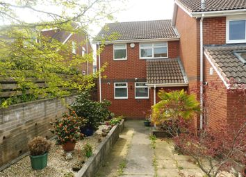 Thumbnail 3 bed end terrace house for sale in Barum Close, Paignton