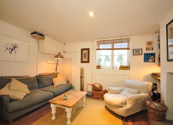 Thumbnail 3 bed terraced house to rent in St. Nicholas Road, Brighton