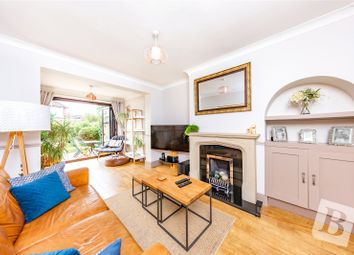 Thumbnail 3 bed semi-detached house for sale in Avon Road, Upminster, Essex