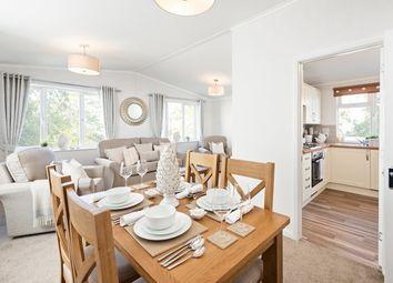 Skinburness Drive, Cumbria CA7. 2 bed mobile/park home for sale