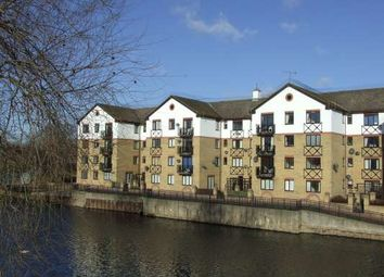 Thumbnail 2 bedroom flat to rent in Admiral House, Rivergate, Peterborough