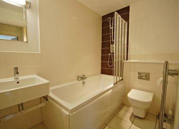 Thumbnail 1 bed flat to rent in Elmor Lodge, 5 Charles Street, Petersfield.