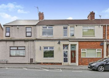 Thumbnail 3 bed terraced house for sale in Encombe Terrace, Ferryhill
