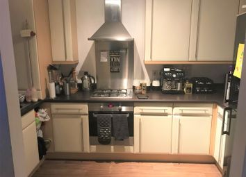 Thumbnail 1 bed flat for sale in Hawkins Avenue, Gravesend