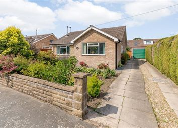 Thumbnail 3 bed bungalow for sale in Farmanby Close, Thornton Le Dale