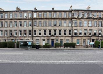 Thumbnail 2 bed flat for sale in Brunton Place, Edinburgh