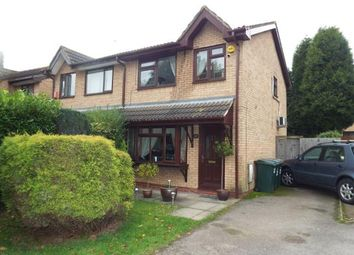3 bed semi-detached house for sale in Glenmore Drive, Longford, Coventry, West Midlands CV6