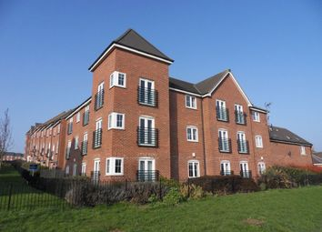 Thumbnail 2 bedroom flat to rent in Fenton Place, Leeds