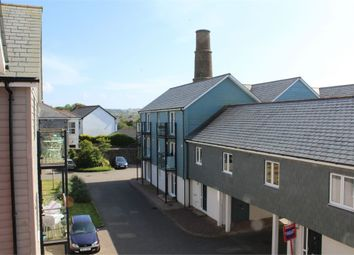 Thumbnail 2 bedroom flat for sale in Whym Kibbal Court, Redruth, Cornwall