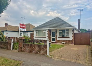 Thumbnail 2 bed detached bungalow for sale in Spenser Way, Jaywick, Clacton-On-Sea
